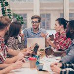 Skuteczne sposoby na usprawnienie pracy w firmie