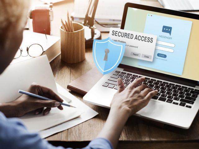 ochrona danych w firmie